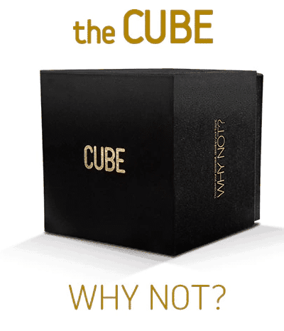 YPD CUBE, Helping Your Child Discover Their Potential in the 21st Century