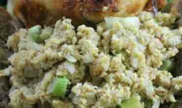 Cornbread Stuffing Recipe You'll Love