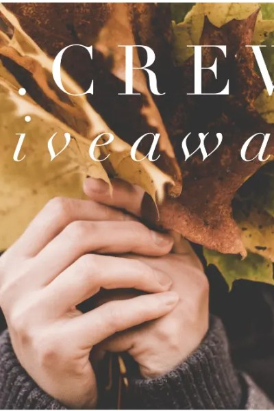 J Crew Gift Card Giveaway