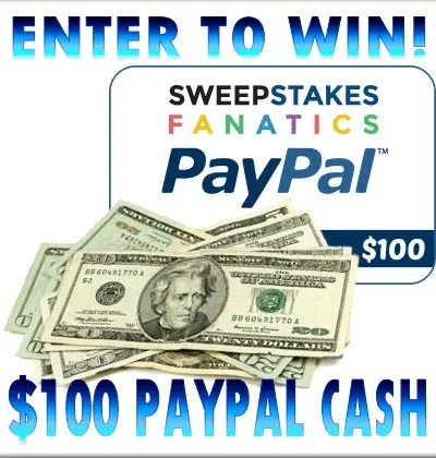 Don't Miss This Paypal Giveaway