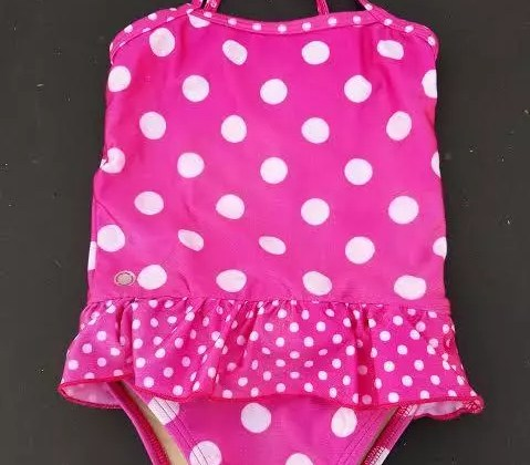 Fasten Swimsuit Review + Giveaway