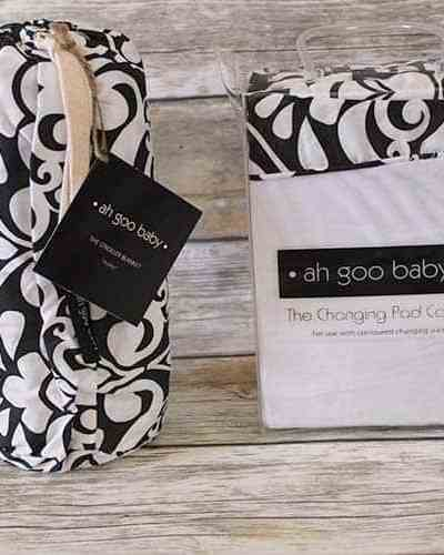 Ah Goo Baby Review