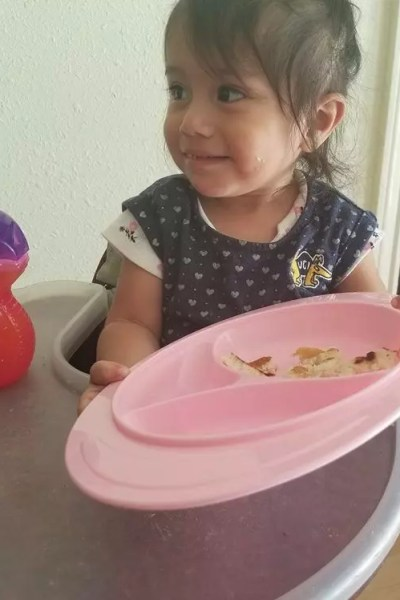 ThinkBaby Suction Plate Review