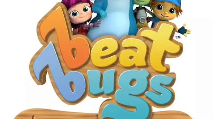 Introducing Beat Bugs Dream Team On Netflix!
