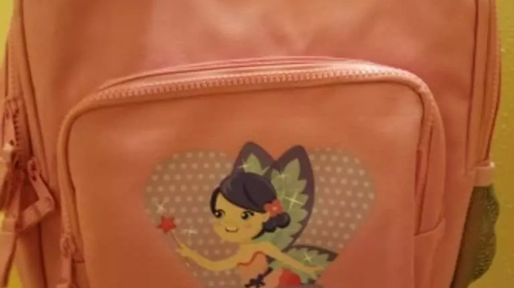 Bright Star Kids Personalized Lunchbag and Backpack Review