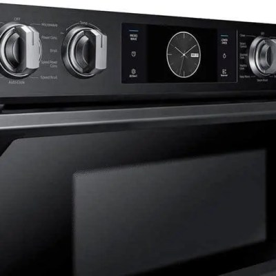 Easy Holiday Cooking with GE Appliances