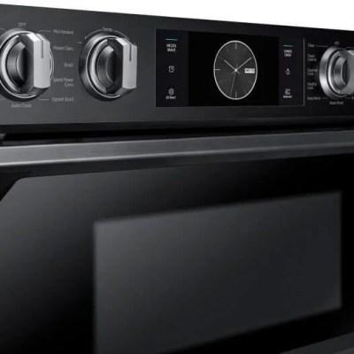 Holidays Prep With Samsung's High Tech Kitchen Appliances