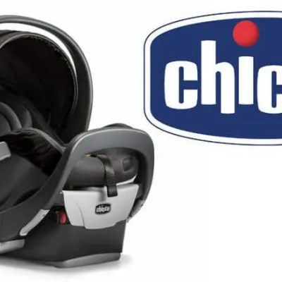Keep Children Rear-Facing While Driving With The Chicco Fit2.#GiftGuide