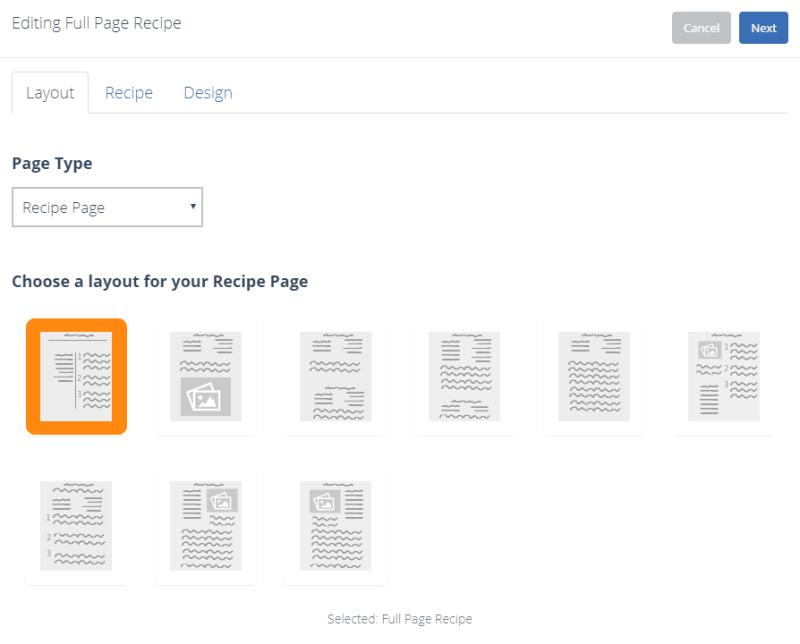 Image Result For Make Your Own Cookbook Createmycookbook Com