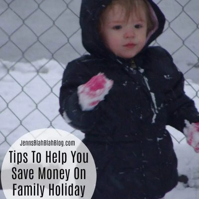 Tips To Help You Save Money On Family Holiday Travels