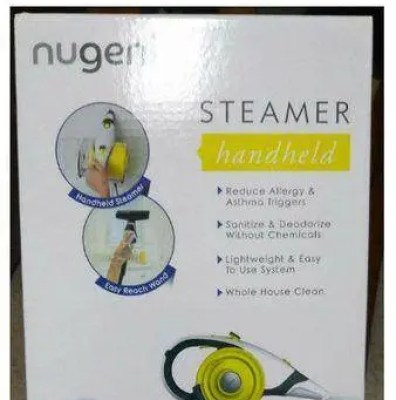 Keeping Your Family Car Clean With Nugeni!#GiftGuide