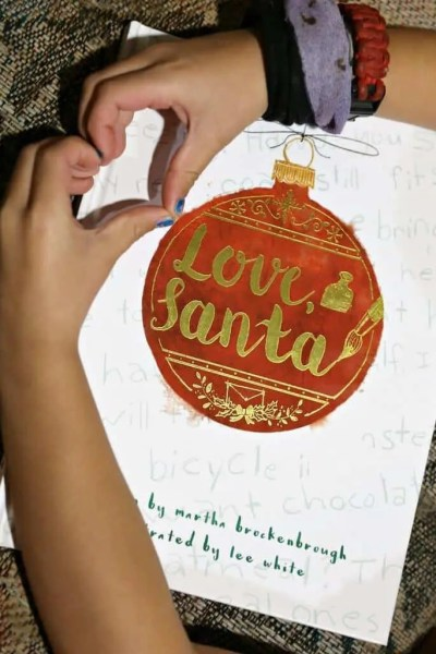 Telling The Truth About Santa & Keeping the Magic of Christmas