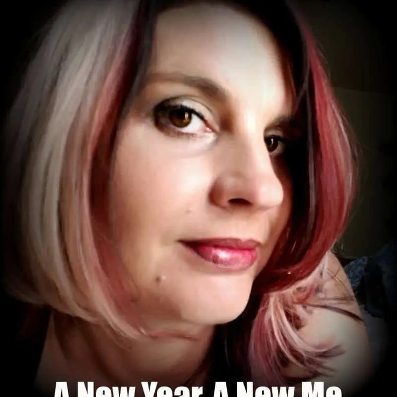 A New Year, A New Me!