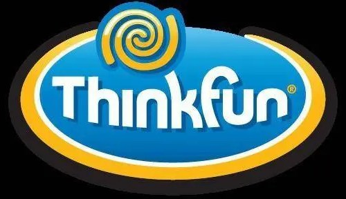 Give the Gift of Play with ThinkFun Games