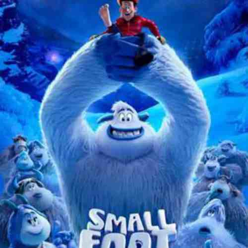 SMALLFOOT – The Movie