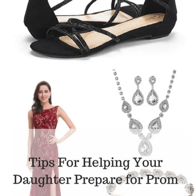 Tips for Helping Your Daughter Prepare for Prom
