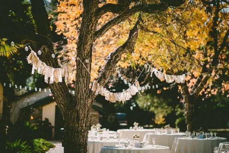 5 Key Elements for a Successful Garden Party
