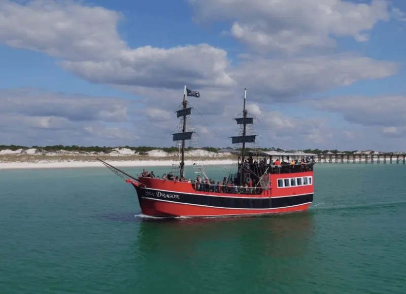 Things To Do on a Panama City Beach Vacation for Everyone