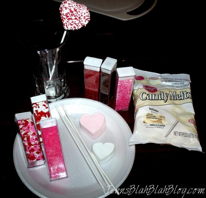 Valentine's Day Recipes You Can Make With Kids