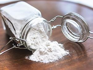 Weißes Mehl (Auszugsmehl)