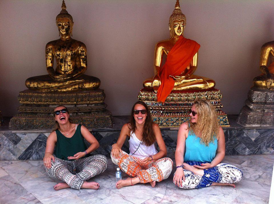 Bangkok Tips + Hotspots