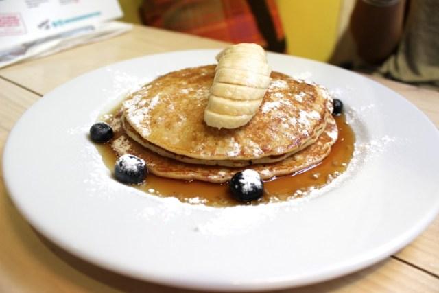 7 x leukste ontbijt tentjes van Amsterdam