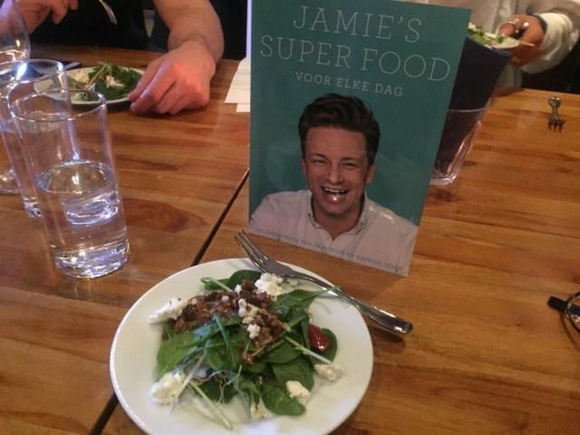 jamies super food