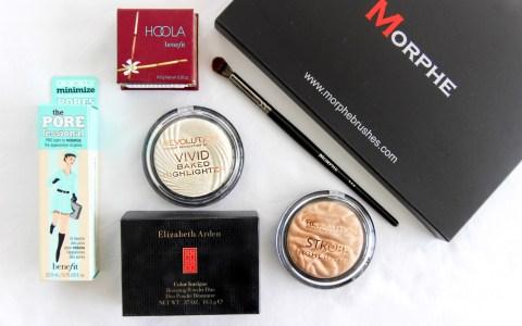 Make-up shoplog