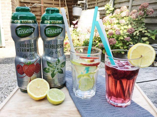 zomerdrankjes