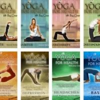 YOGA FOR HEALTH PROGRAMS 35% OFF Big Sale