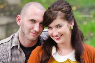 Jenny Hooks Photography | Columbus Ohio Engagement Photographer | http://www.jennyhooks.com