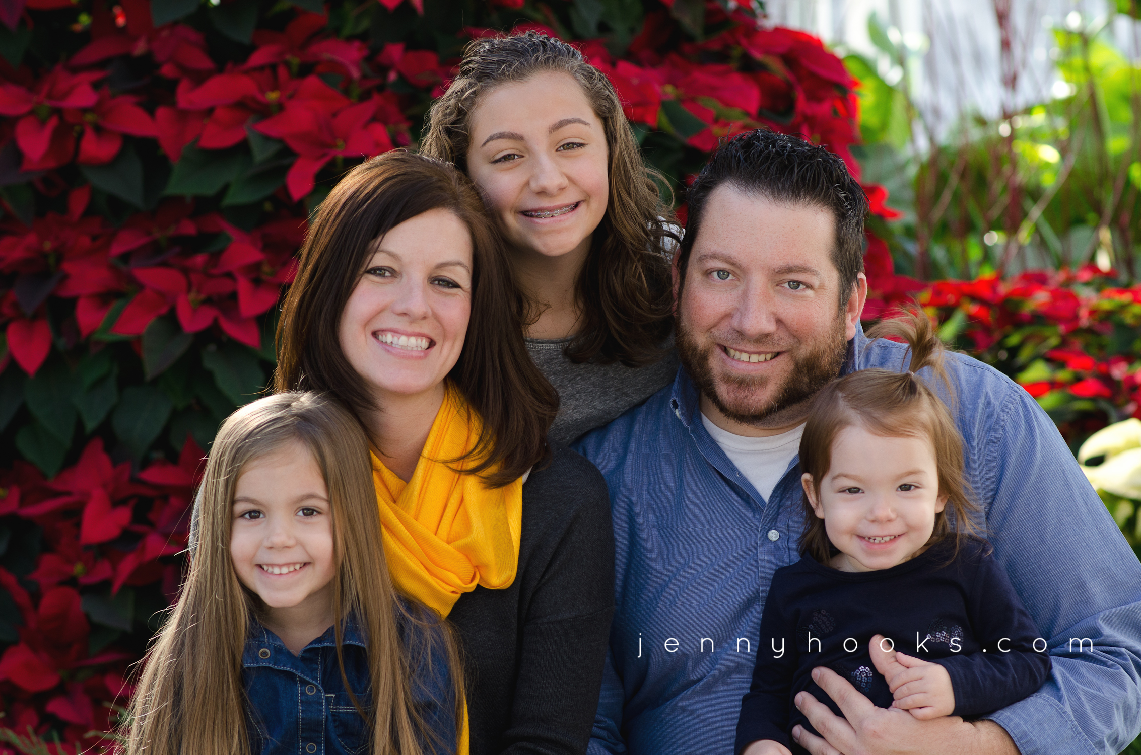 S Family | Columbus Ohio Family Photographer