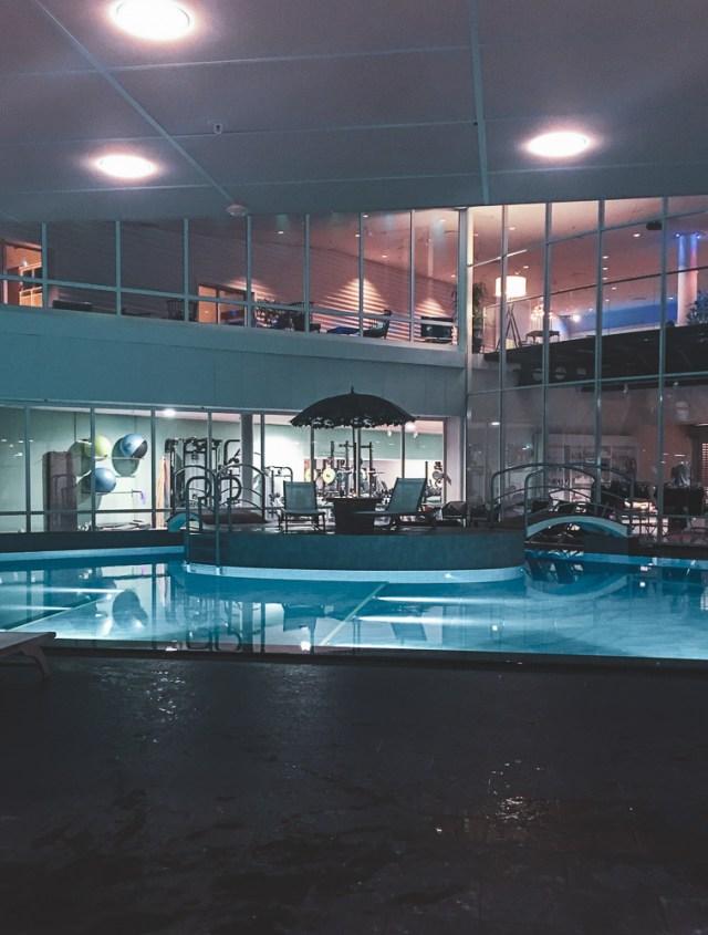 Selma Lagerlöf Spa