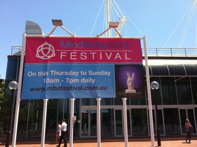 MBS Sydney 2013