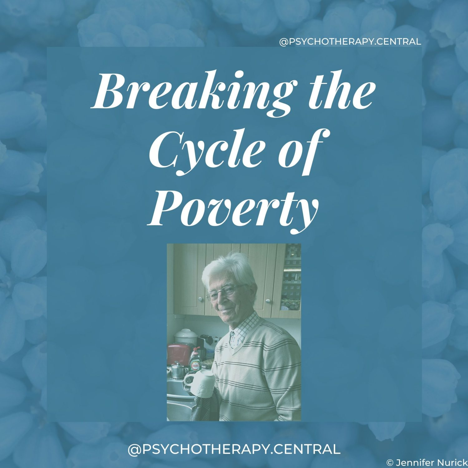 Breaking the Cycle of Poverty