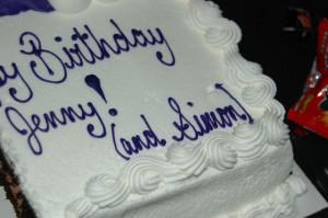 Happy birthday to me and Simon LeBon