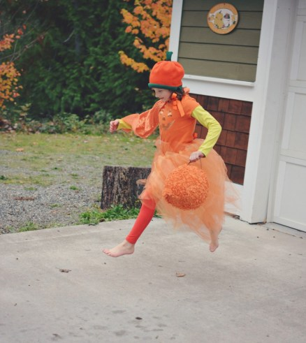 My Super Pumpkin! @jennyonthespot