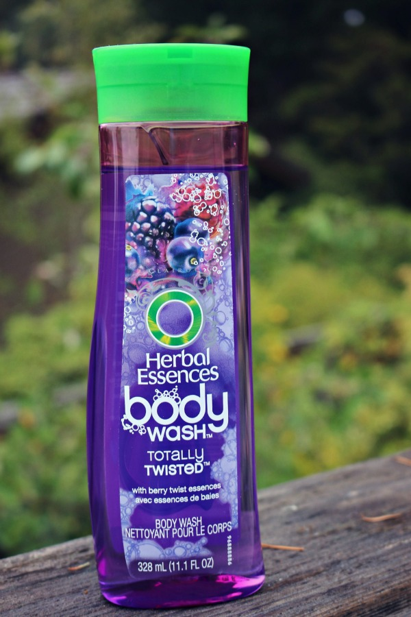 Herbal Essences Totally Twisted