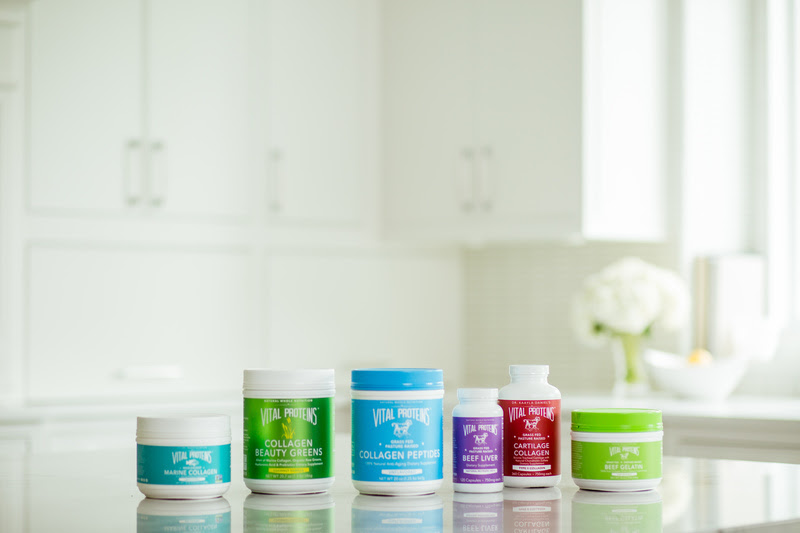 Vital Proteins Holiday Gift Collections