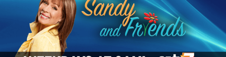 Sandy and Friends