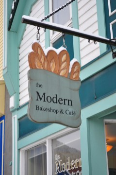 Best bakery in Revelstoke