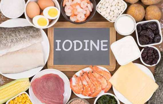 What Is Low Iodine Diet? – Jen Osojnicki