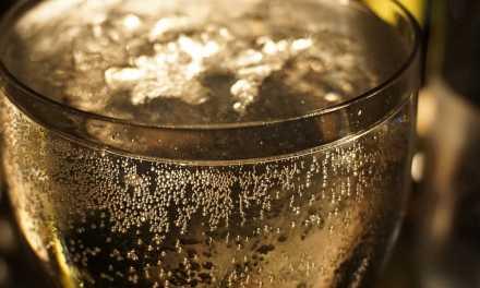 Kristalheldere champagne, hoe krijg je dat?
