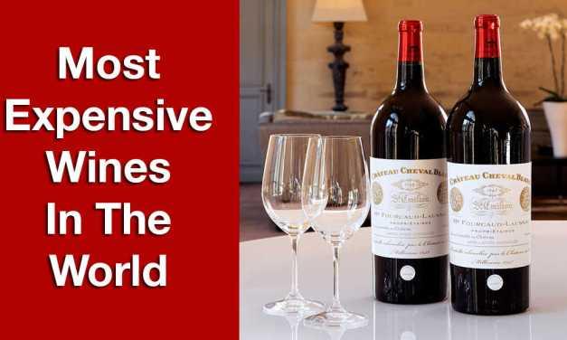 Luxury Wine Tasting 10 Th. Edition