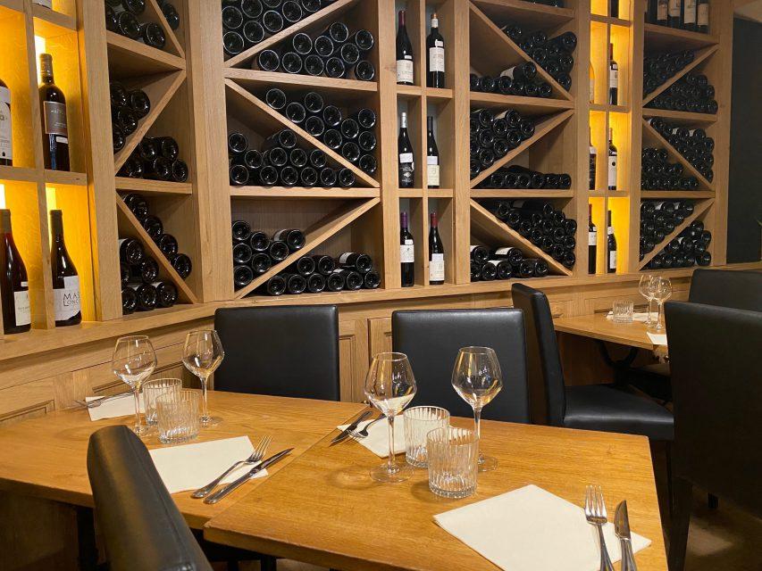 restaurant Lille