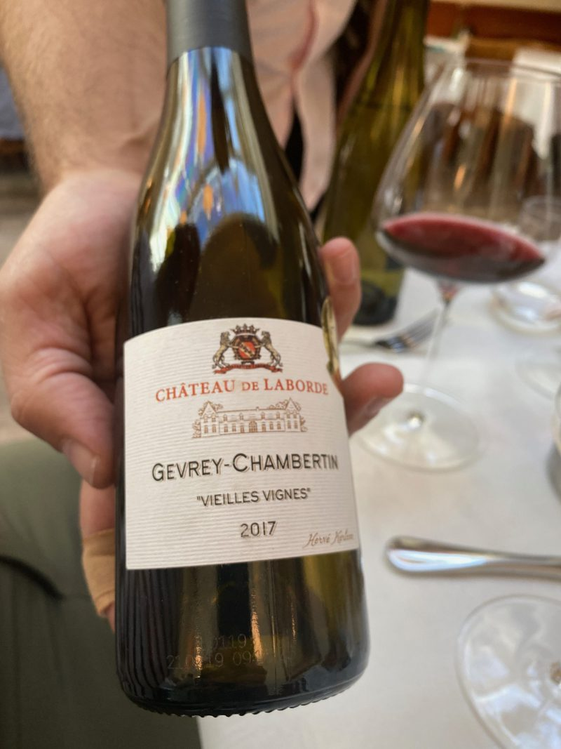 Grassl Glass wijnglazen cru glas