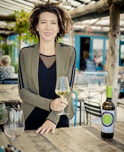 wijnproeverij met Jen proeft wijn