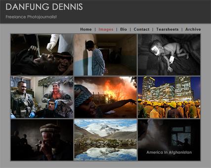 dafungdennis-website