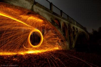 Brückenfeuer