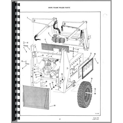 bobcat t250 parts diagram wiring schematic diagram